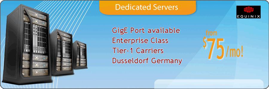 как создать хостинг для сервера